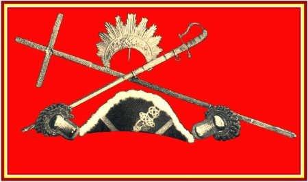 Imagem_Santo Antonio_insignias militares 2